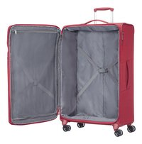 Samsonite Valise souple Spark Spinner EXP classic red 79 cm-Détail de l'article