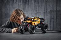 LEGO Technic 42099 Le tout-terrain X-trême-Image 7