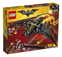 LEGO The Batman Movie 70916 Le Batwing