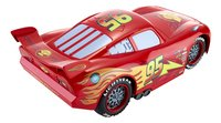Speelset Disney Cars Flag Finish-Achteraanzicht