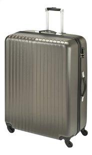 Princess Traveller set de valises rigides San Marino anthracite-Côté droit