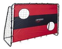 Carromco voetbaldoel 2-in-1-commercieel beeld