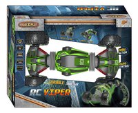 Gear2Play auto RC Viper-Linkerzijde