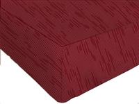 Origin Drap-housse Corentin lyocell/coton 90 x 200 cm