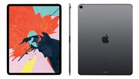 Apple iPad Pro Wi-Fi + Cellular 11/ 256 GB space grey-Artikeldetail