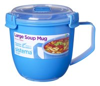 Sistema Soepbeker To Go Large Soup Colour 900 ml-Artikeldetail