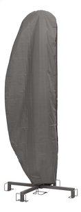Outdoor Covers housse de protection pour parasol déporté polypropylène Premium 260 x 60 cm-Côté gauche