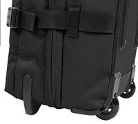 Eastpak sac de voyage à roulettes Tranverz S Black 51 cm-Base