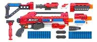 Zuru dartsgeweer X-shot Excel Regenerator-Artikeldetail