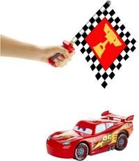Set de jeu Disney Cars Flag Finish-Image 1
