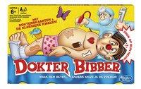 Dokter Bibber-Vooraanzicht