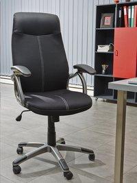 Demeyere Meubles Chaise de bureau Taranis noir