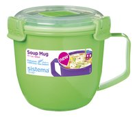 Sistema Soepbeker To Go Small Soup Colour 565 ml-Artikeldetail