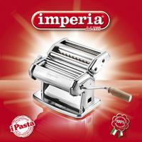 Imperia Pastamachine SP150 inox-Afbeelding 4
