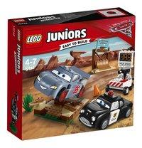 LEGO Juniors 10742 La piste d'entraînement de la 'Butte à Willy'