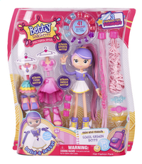 Betty Spaghetty set de jeu Deluxe School Fashion Betty-Avant