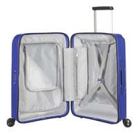 Samsonite Harde reistrolley Optic Spinner royal blue 55 cm-Artikeldetail