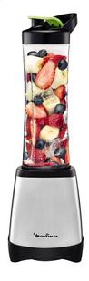 Moulinex Blender Personal blender LM1A0D10-Image 1