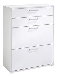 4 tiroirs pour bibliothèque Calvia 7 et 8-Détail de l'article