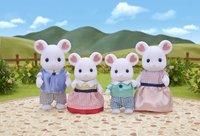 Sylvanian Families 5308 - Familie Marshmallow Muis-commercieel beeld