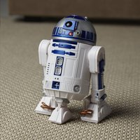 Hasbro robot Star Wars Intelligent R2-D2-Image 2