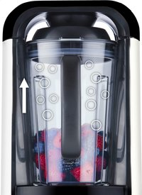 Trebs Blender Vacuum sous-vide-Image 4