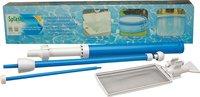 Realco Splash kit d'entretien pour piscine et jacuzzi