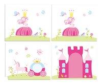 Speelgordijn Princess Pino halfhoogslaper-Artikeldetail