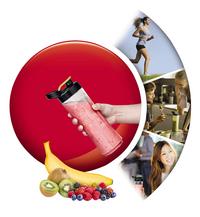 Moulinex Blender Personal blender LM1A0D10-Image 2