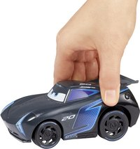 Auto Disney Cars 3 Revvin' action Jackson Storm-Afbeelding 1