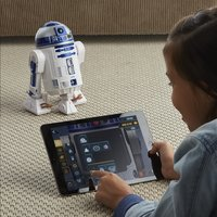 Hasbro robot Star Wars Intelligent R2-D2-Image 4