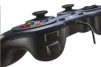 Logitech controller voor pc F310-Achteraanzicht