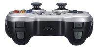 Logitech draadloze controller F710 Game pad-Achteraanzicht