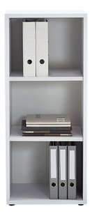 Bibliothèque Calvia 5 - 3 étagères-Image 1