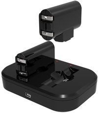 Bigben Dual Charger pour XBOX One-Avant