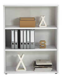 Bibliothèque Calvia 7 - 3 étagères-Image 1