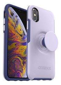 Otterbox coque Otter + Pop Symmetry Series Case pour iPhone X/Xs Lilac Dusk-Détail de l'article