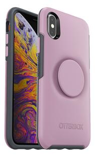 Otterbox coque Otter + Pop Symmetry Series Case pour iPhone X/Xs Mauveolous-Détail de l'article