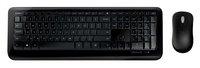 Microsoft clavier et souris sans fil 850