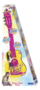 Lexibook Klassieke gitaar Soy Luna 6 snaren met boekje FR