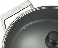 Bourgini Multifunctionele elektrische pan Classic Magic Multi Pan Deluxe-Artikeldetail