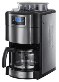 Russell Hobbs percolateur Buckingham Grind & Brew