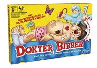 Dokter Bibber-Linkerzijde