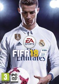 PC Fifa 18 NL/FR