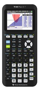 Texas Instruments calculatrice TI-84 Plus CE-T-Avant