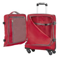 American Tourister Reistas op wieltjes Road Quest Spinner solid red 55 cm-Artikeldetail