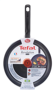 Tefal Braadpan Revelation Plus 28 cm-Vooraanzicht
