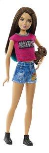 Barbie mannequinpop De puppyachtervolging Zusjes Skipper-Vooraanzicht