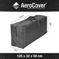 AeroCover Beschermtas voor rechthoekige kussens polyester L 125 x B 32 x H 50 cm-Artikeldetail