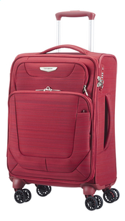 Samsonite Valise souple Spark Spinner classic red 55 cm